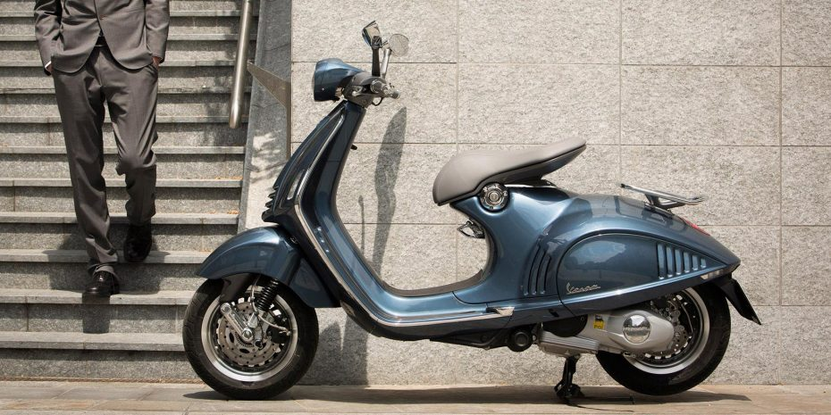 ¿Cuáles son las motos más vendidas en España? Ganan los scooter de 125cc por goleada