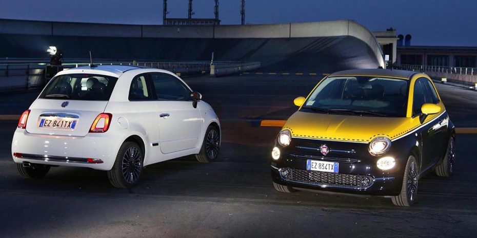 El nuevo Fiat 500 mantendrá inalterado el precio, al menos en Italia: Más equipamiento sin elevar los costes