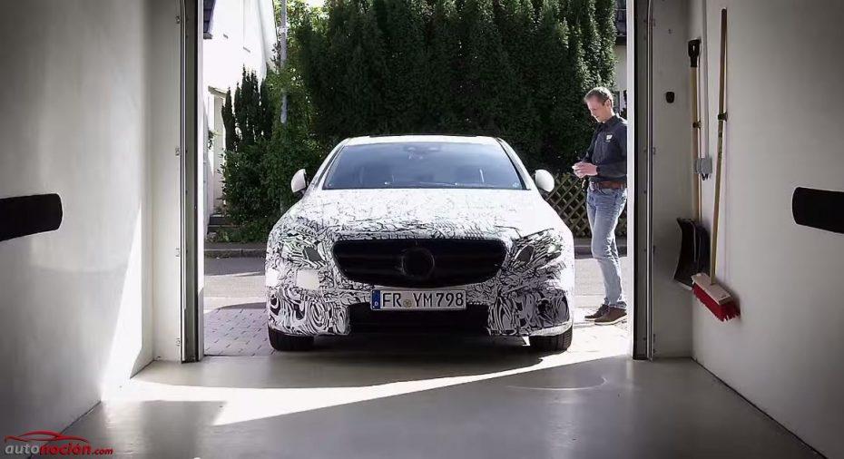 Las 9 claves tecnológicas del Mercedes-Benz Clase E 2016: ¿Un coche más inteligente que su conductor?