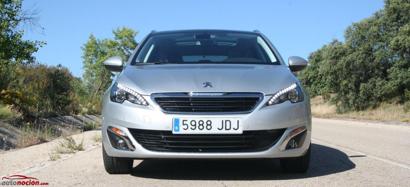 Dossier, los compactos más vendidos en España durante octubre: El SEAT León sigue imbatible; muy bien el Peugeot 308