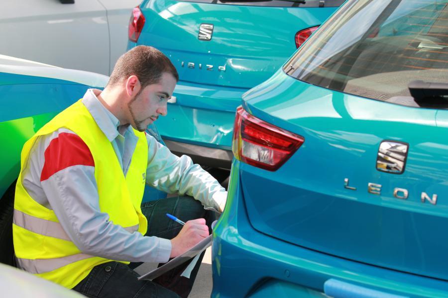 La producción de vehículos en España crece un 12,76% en el primer semestre: La exportación ha sido clave