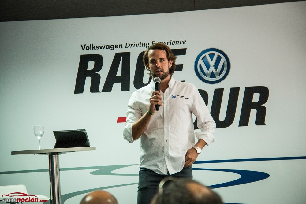 Volkswagen Race Tour Madrid 2015 (7)