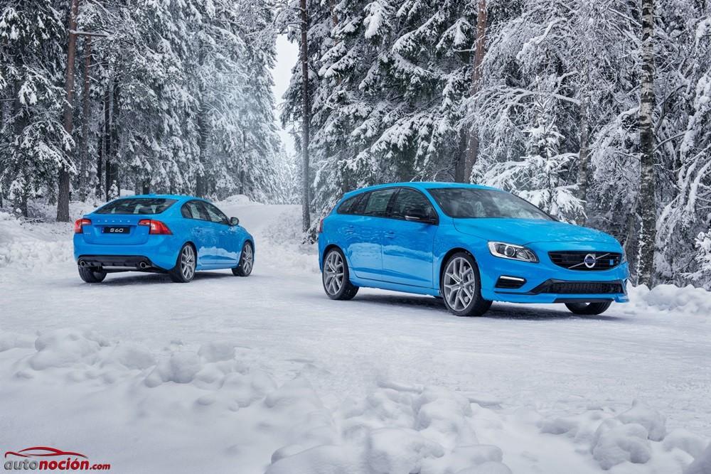 Volvo adquiere el 100% de Polestar Performance, el creador de sus vehículos de alto rendimiento