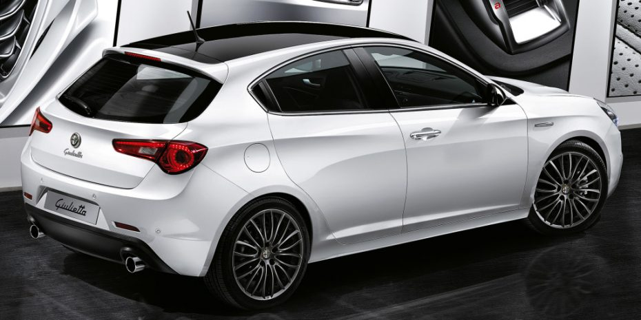 Ya a la venta el Alfa Romeo Giulietta «Collezione»: Elegancia y deportividad para el tope de gama