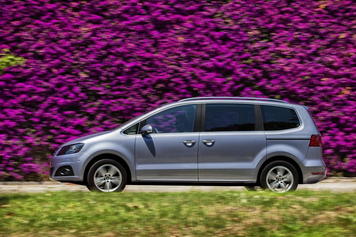 Dossier, los 50 modelos más vendidos en Austria durante noviembre: Ojo al Alhambra