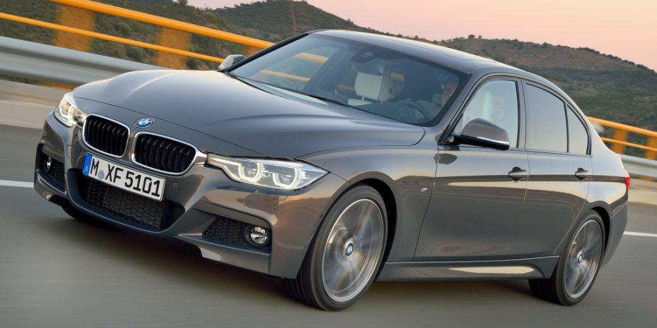 El renovado BMW Serie 3 ya tiene precios para España: Hasta 326 CV en gasolina y 313 en diésel