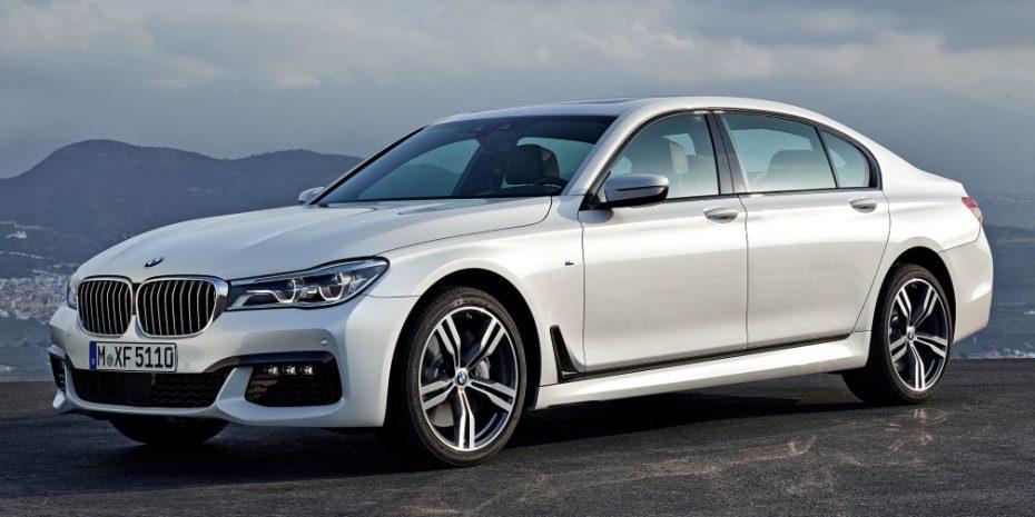 ¿Cuatro turbos para el motor diésel más potente de BMW? Algunos rumores indican que sí