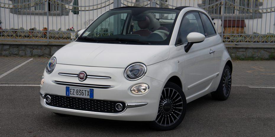 Contacto Nuevo Fiat 500: Más atractivo que nunca, tan 500 como siempre