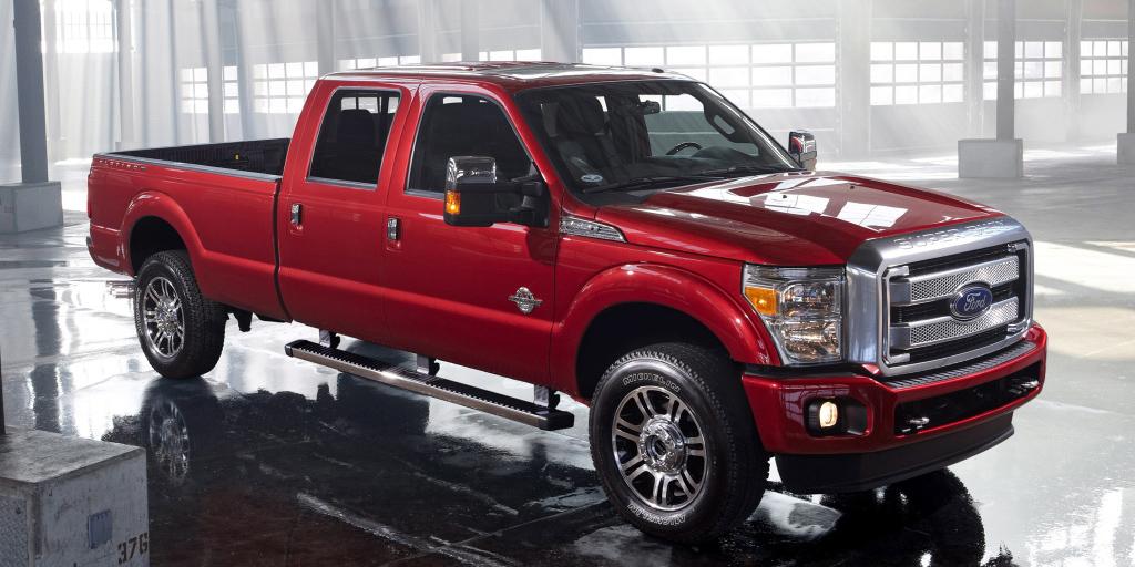 Ventas junio 2015, Estados Unidos: Los V8 van perdiendo posiciones