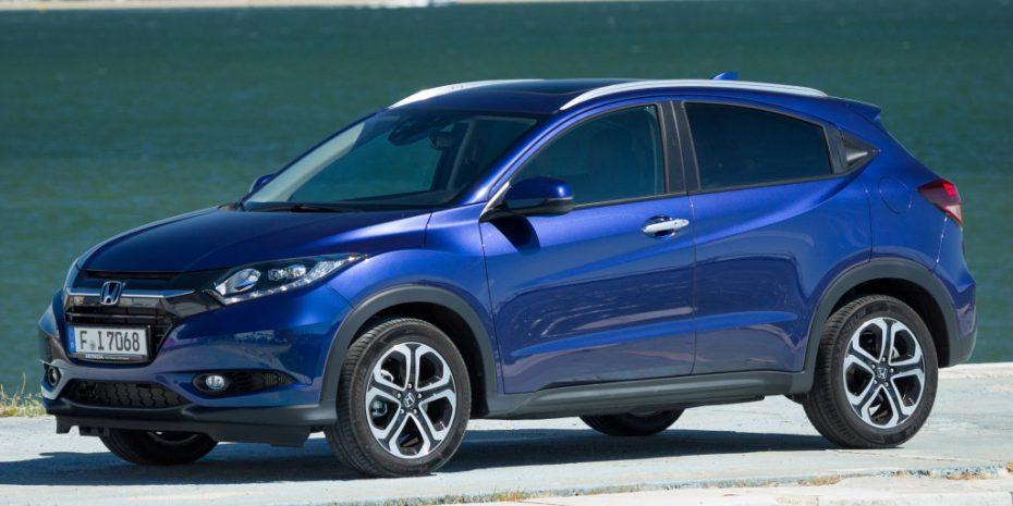 El Honda HR-V ya tiene precios para España y no será precisamente barato: Casi al nivel del CR-V