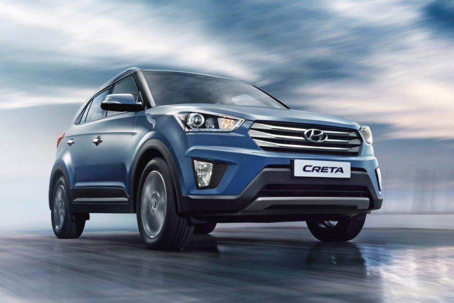 Hasta 10 meses de lista de espera el Hyundai Creta: Más éxito del esperado