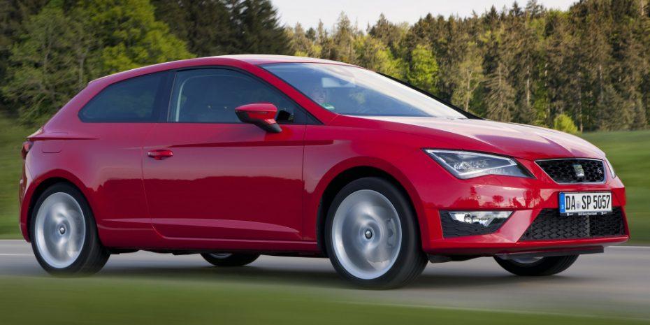 SEAT sigue imparable en Alemania: El León ST, principal reclamo de nuevos clientes