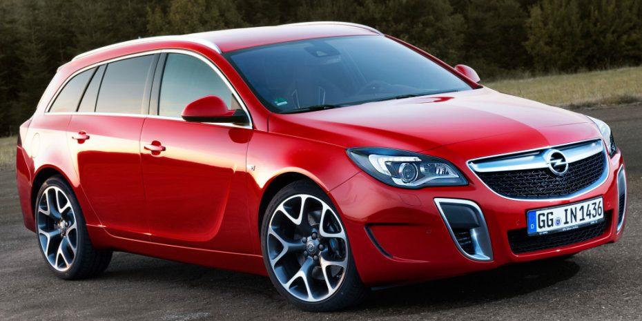 Así es la nueva gama del Opel Insignia para España: Todos los precios y detalles