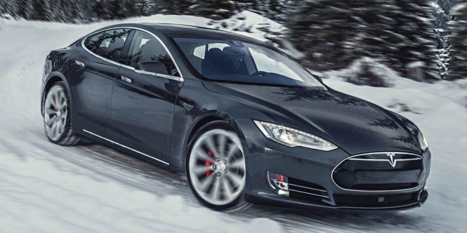 Tesla vendió más de 50.000 unidades en 2015: Con el Model E deberían doblar las cifras