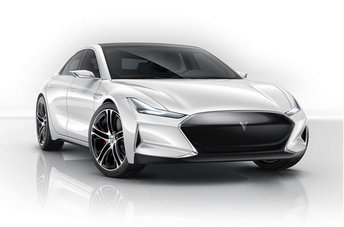 Youxia X, el nuevo sedán eléctrico de altas prestaciones Made in China: ¿No te recuerda a varios modelos?