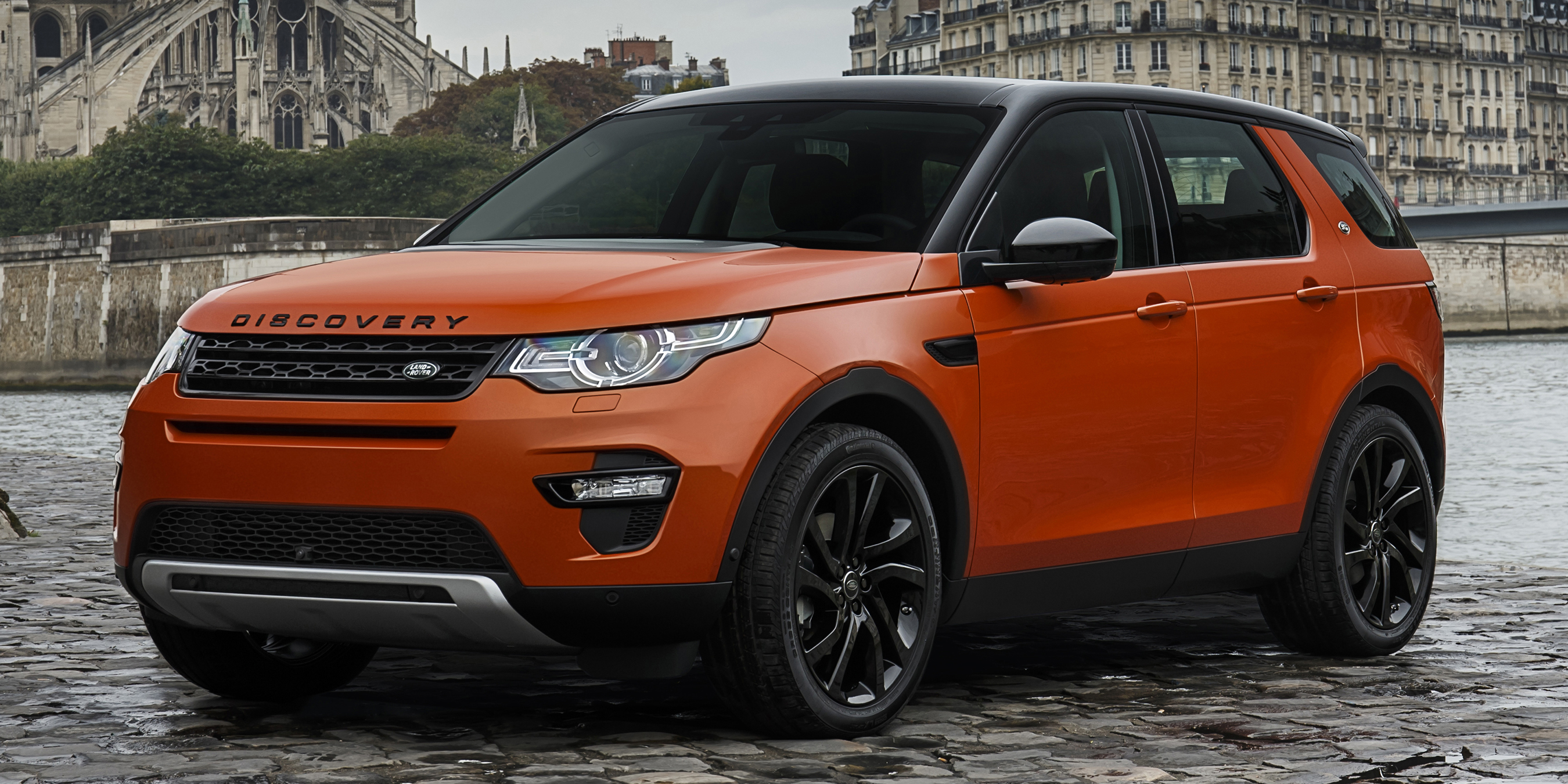 Dossier, los SUVs más vendidos en Europa durante el primer semestre: Qashqai, Captur y Mokka lideran