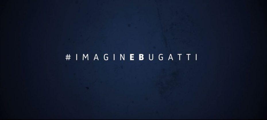 Bugatti nos habla de un nuevo capítulo: El sucesor del Veyron está cerca #imaginEBugatti