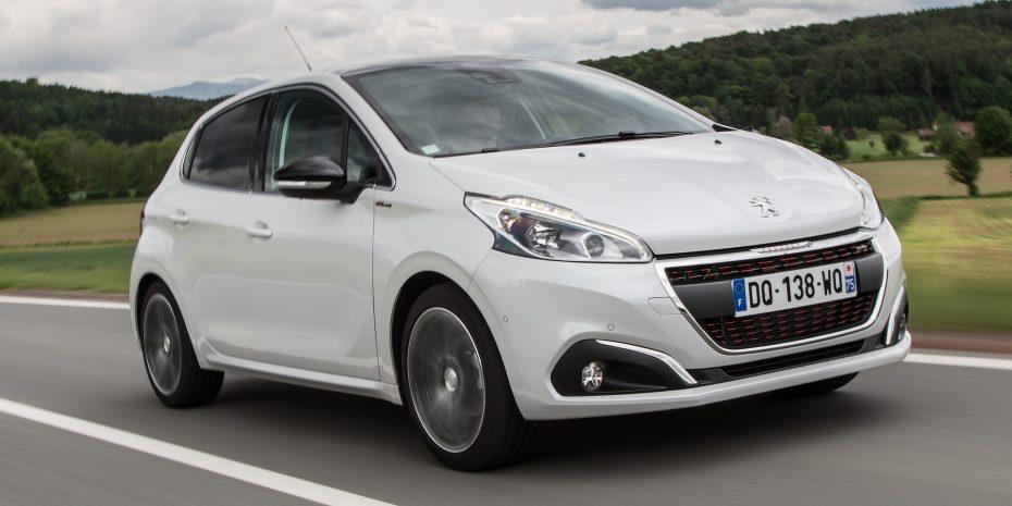 El próximo Peugeot 208 será español: Llegará en 2019