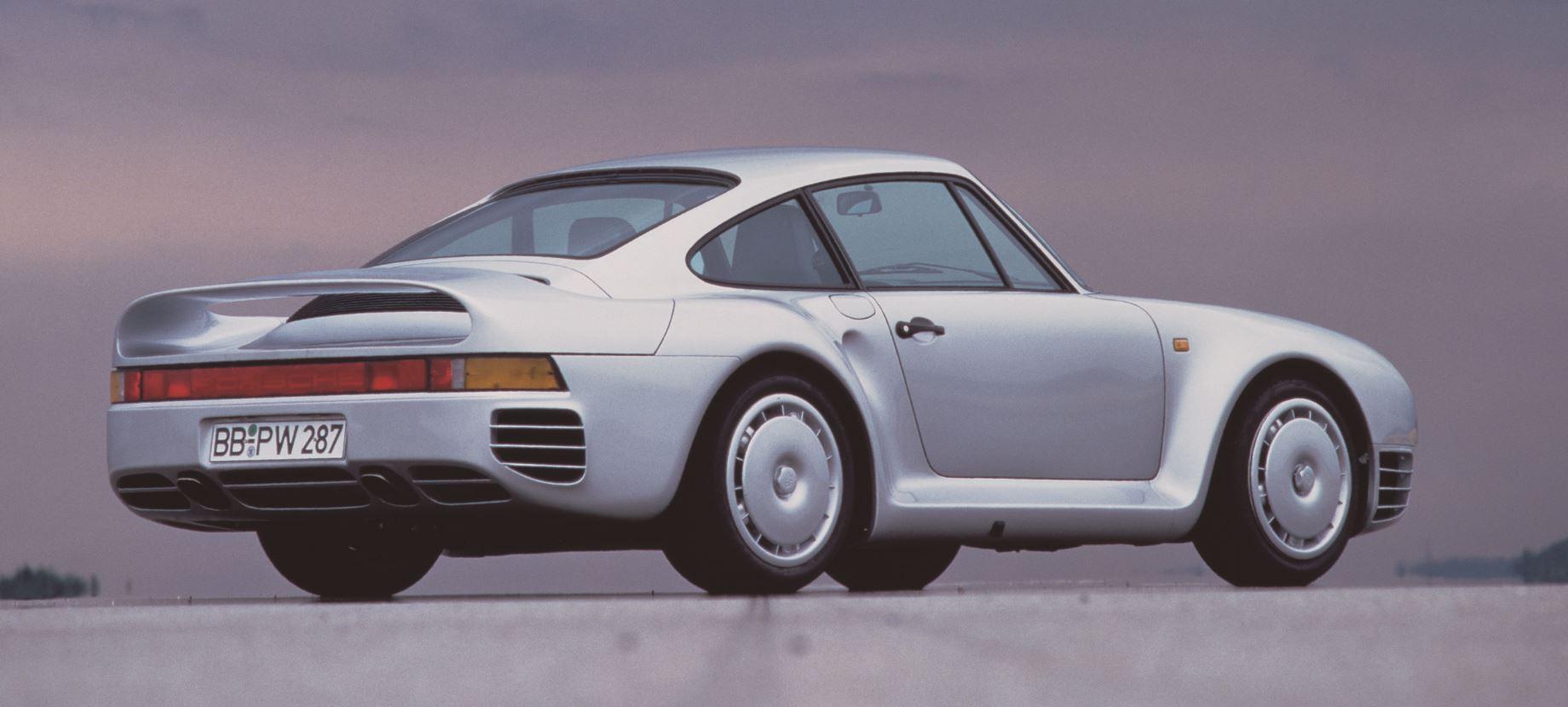 959 Porsche