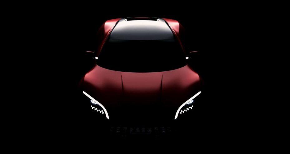 Aeterno Motors Condico: La creación de una startup que quiere plantar cara al Porsche 911