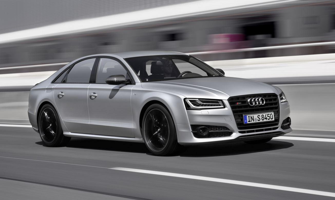 El Audi S8 Plus ya tiene precio en Estados Unidos: Nada menos que 190 dólares por caballo