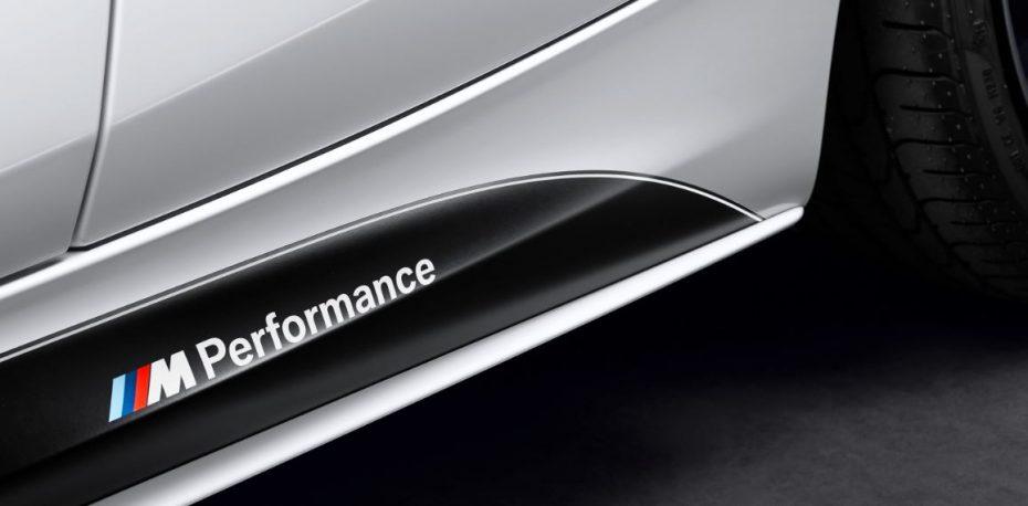 Active Sound de BMW M Performance: ¿Ahora todos los diésel sonarán a gloria?