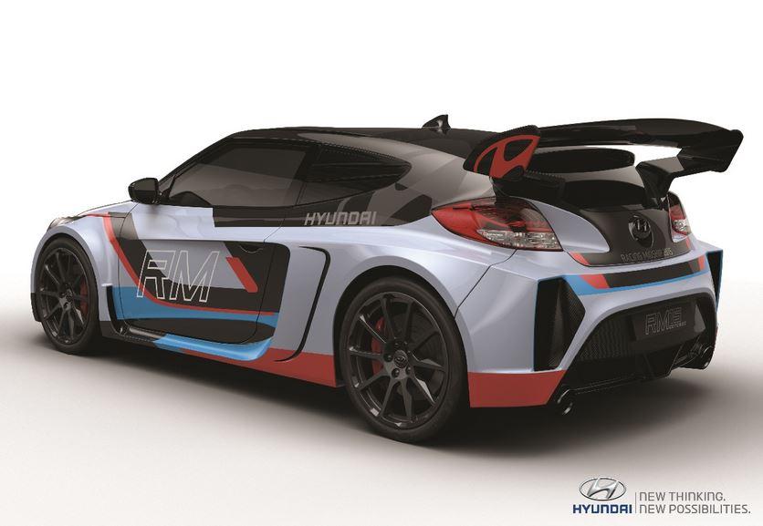 Los planes de Hyundai: Una división deportiva picante, un concept car con un 2.0 de 300 CV y un Visión GT…
