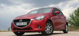 Mazda 2 06