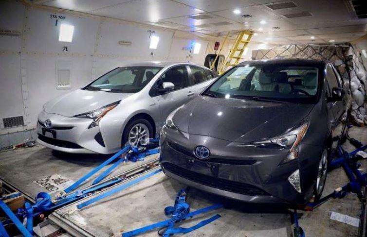 Así es el nuevo Toyota Prius: Si te gusta el Mirai bien y si no….