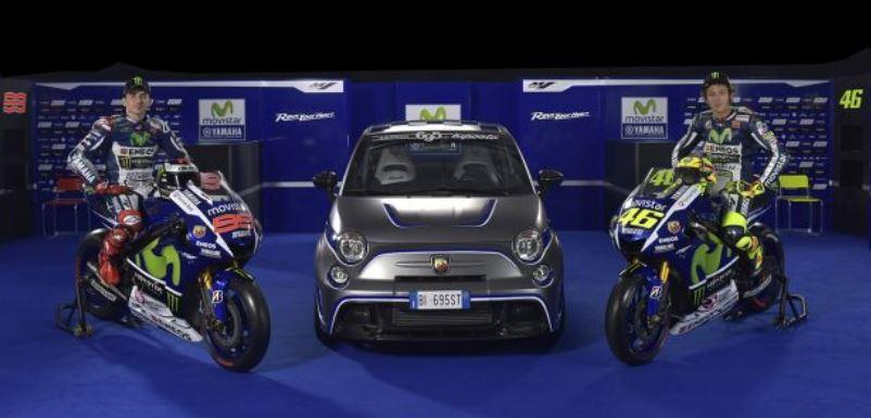 Abarth y Yamaha brillan con luz propia en Silverstone: Recuperando el liderato del Mundial de MotoGP