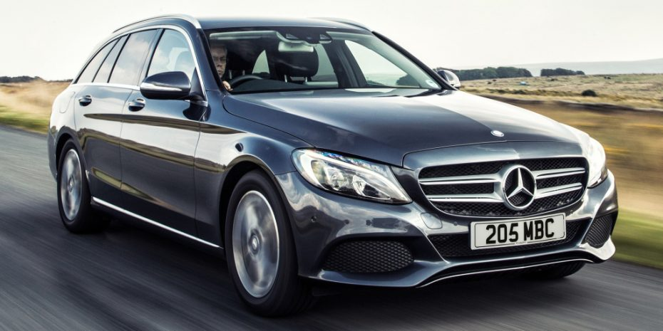 Ventas julio 2015, Reino Unido: El Mercedes Clase C regresa al Top10