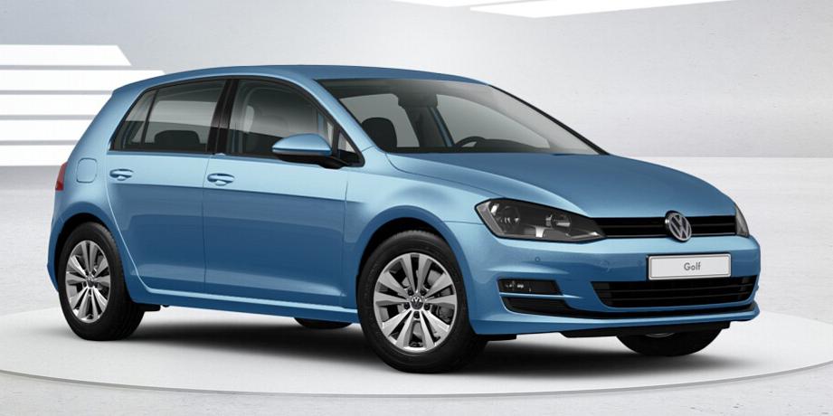 """El Volkswagen Golf estrena serie limitada """"Special Edition"""": Más equipamiento a mejor precio"""