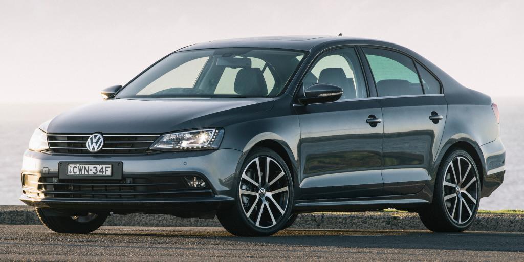 Los Volkswagen Jetta y Beetle se despiden lentamente del mercado europeo