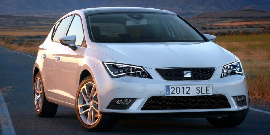 El SEAT León ya cuenta con el nuevo 1.0 TSI de tres cilindros: 115 CV y muy bajos consumos