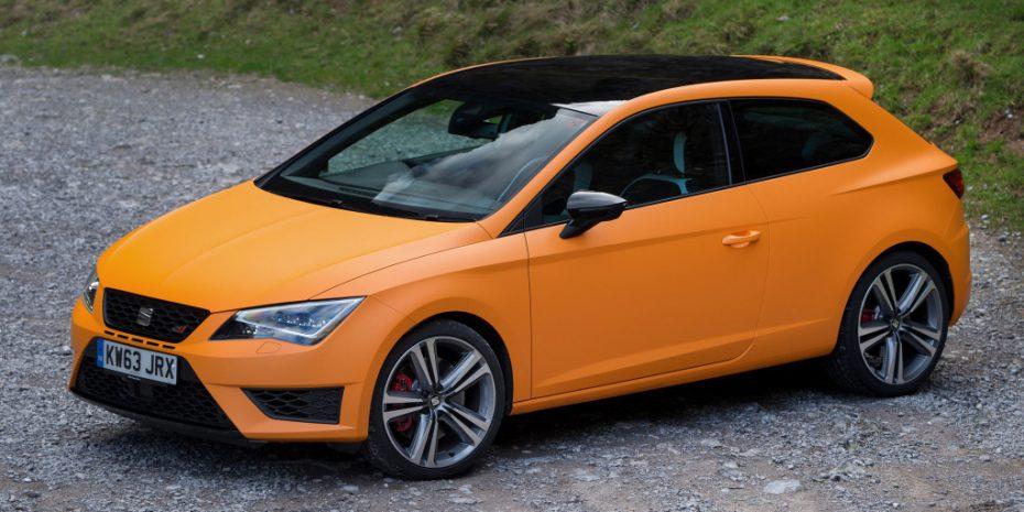 El SEAT León Cupra ya tiene 290 CV de potencia: No sube de precio