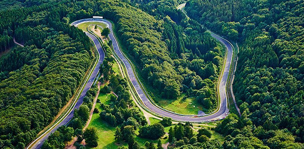 Nürburgring se someterá a un gran número de cambios para mejorar su seguridad