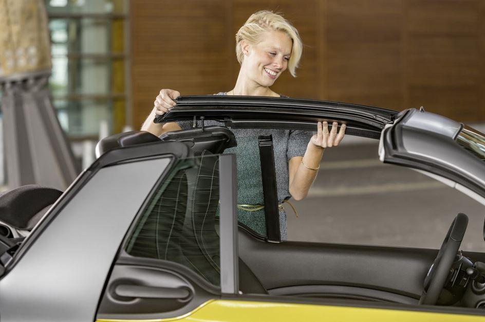 smart ForTwo cabrio 10