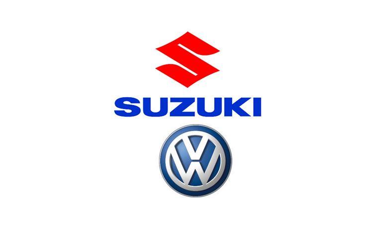 """Suzuki dice """"sayonara"""" a Volkswagen: Punto final al acuerdo de cooperación"""