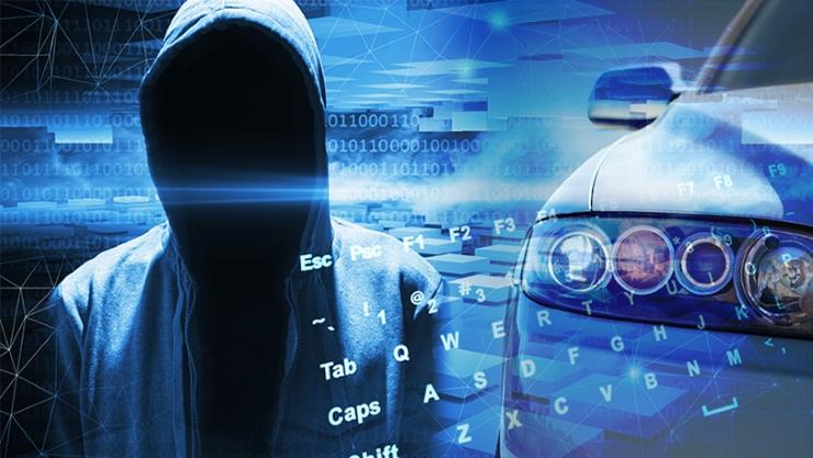 Un nuevo ataque a la seguridad digital del automóvil pone en jaque a los fabricantes ¿No es hora ya de cambiar el chip?