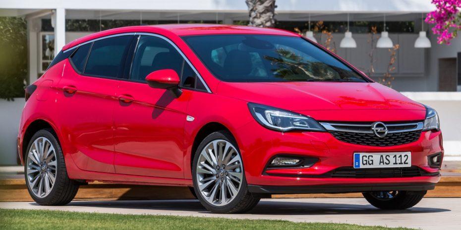 ¡Exclusiva! Todos los precios y equipamiento del nuevo Opel Astra para España