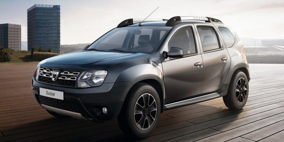 """Nuevo Dacia Duster """"Urban Explorer"""": Más equipamiento para el SUV"""