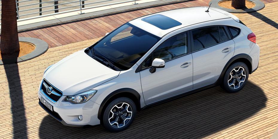 Así es la nueva gama Subaru XV: Más equipamiento a menor precio