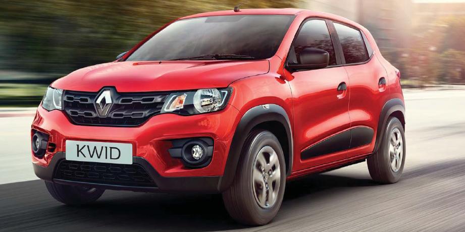 El Renault Kwid tiene tanto éxito que hay 10 meses de lista de espera: La firma está desbordada