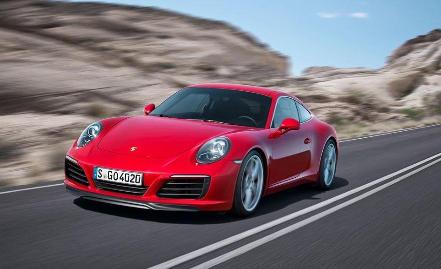 Nuevo Porsche 911 Carrera: Analizando las novedades punto por punto