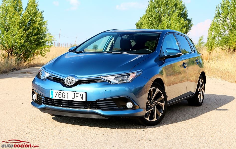 Auris Turbo 36