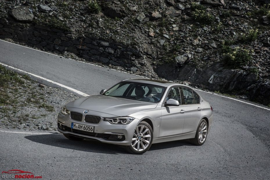 Llegan los BMW 225xe y 330e: revolución híbrida enchufable en formato familiar y berlina