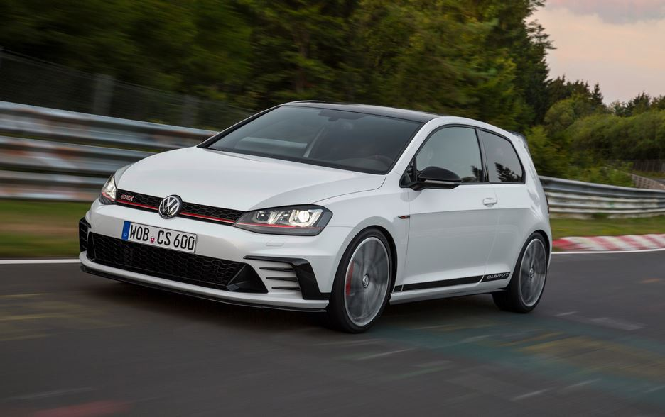 Ventas 2015, Alemania: Dominio absoluto de VW y del Golf en concreto