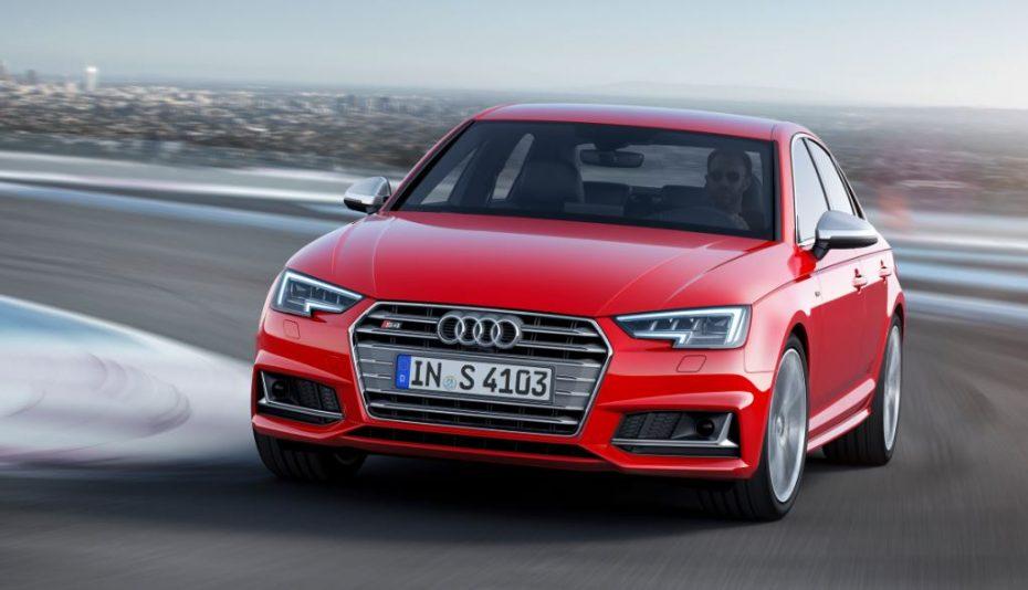 El Audi S4, el S4 Avant y su V6 3.0 TFSI ya tienen precios en Alemania: ¡Maldito dinero!