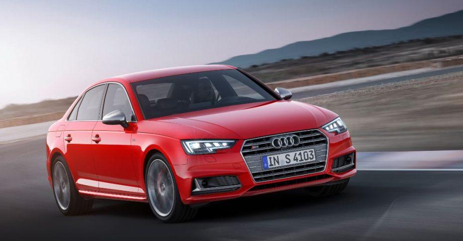 Nuevo Audi S4 y S4 Avant: Mecánica V6 3.0 TFSI con 354 CV bajo el capó