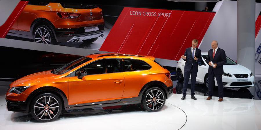 La crisis en Volkswagen afecta a SEAT, que cambia de presidente: Ahora es Luca de Meo